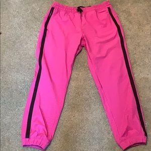 Lululemon nylon lined pants
